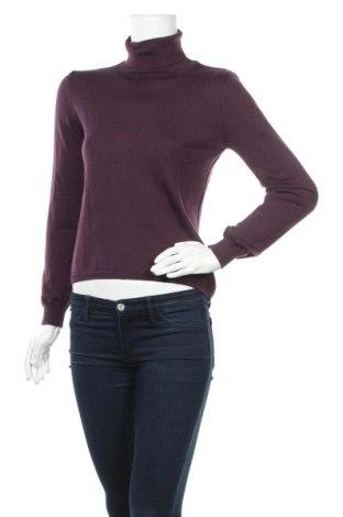Γυναικείο πουλόβερ Glenfield, Μέγεθος M, Χρώμα Βιολετί, Τιμή 10,91€