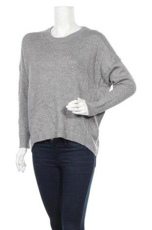 Γυναικείο πουλόβερ Gorman, Μέγεθος L, Χρώμα Γκρί, 50% μερινό, 50%ακρυλικό, Τιμή 11,82€