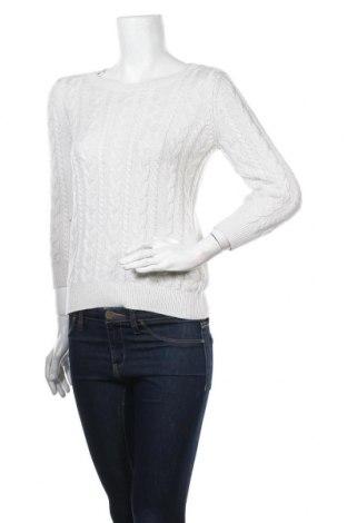 Дамски пуловер H&M, Размер XS, Цвят Сив, 45% полиамид, 27% акрил, 20% вискоза, 8% вълна от алпака, Цена 11,55лв.