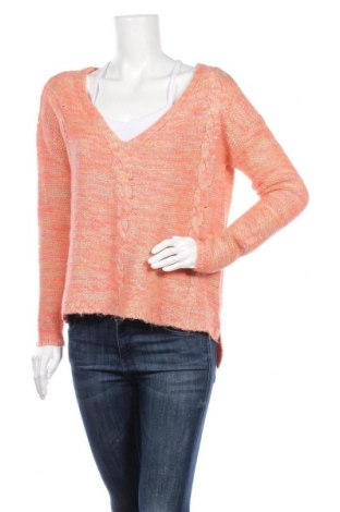 Γυναικείο πουλόβερ H&M, Μέγεθος S, Χρώμα Ρόζ , Ακρυλικό, Τιμή 5,46€