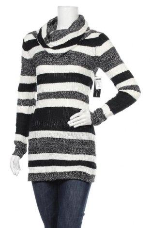 Дамски пуловер INC International Concepts, Размер M, Цвят Многоцветен, Акрил, Цена 9,80лв.