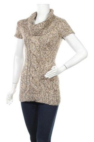 Дамски пуловер INC International Concepts, Размер S, Цвят Многоцветен, 54% акрил, 36% памук, 7% вълна, 3% други тъкани, Цена 10,29лв.