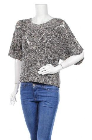 Дамски пуловер INC International Concepts, Размер XL, Цвят Сребрист, 42% памук, 30% рамия, 28% полиестер, Цена 13,65лв.