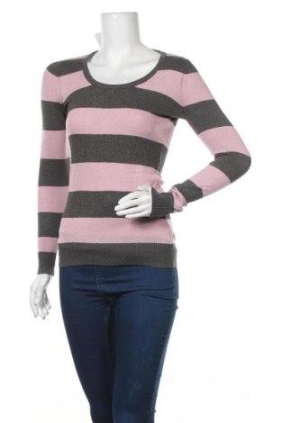 Дамски пуловер Jay Jays, Размер XS, Цвят Сив, 70% акрил, 30% полиамид, Цена 16,38лв.