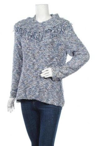 Γυναικείο πουλόβερ Jessica, Μέγεθος M, Χρώμα Πολύχρωμο, 80% πολυαμίδη, 20%ακρυλικό, Τιμή 12,73€