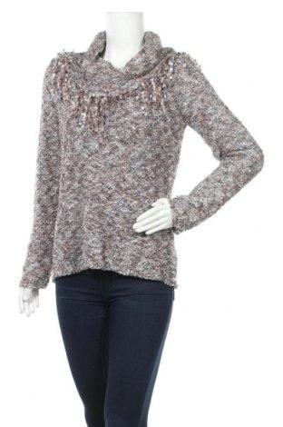 Γυναικείο πουλόβερ Jessica, Μέγεθος M, Χρώμα Πολύχρωμο, 80% πολυαμίδη, 20%ακρυλικό, Τιμή 13,51€