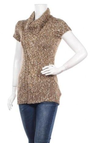 Γυναικείο πουλόβερ Jessica, Μέγεθος XS, Χρώμα Πολύχρωμο, 55%ακρυλικό, 36% βαμβάκι, 9% μαλλί, Τιμή 14,91€