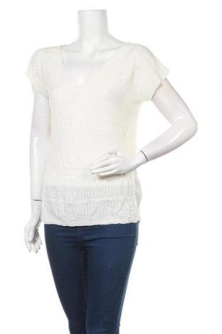 Дамски пуловер Katies, Размер L, Цвят Екрю, 75% акрил, 25% полиамид, Цена 10,66лв.