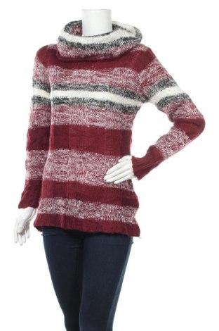 Дамски пуловер Knit set, Размер L, Цвят Многоцветен, Акрил, Цена 10,87лв.