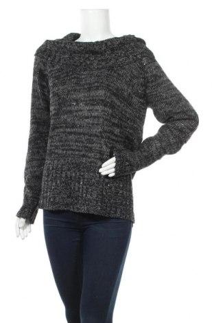 Дамски пуловер L.e.i., Размер XXL, Цвят Сив, Цена 6,56лв.