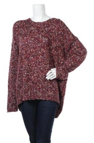Γυναικείο πουλόβερ Lee Cooper, Μέγεθος XL, Χρώμα Πολύχρωμο, Ακρυλικό, πολυαμίδη, μαλλί, Τιμή 18,70€