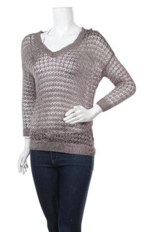 Дамски пуловер Mango, Размер S, Цвят Зелен, 100% вискоза, Цена 8,05лв.