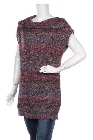 Γυναικείο πουλόβερ Maurice, Μέγεθος L, Χρώμα Πολύχρωμο, 53% βαμβάκι, 39% πολυεστέρας, 8%ακρυλικό, Τιμή 36,40€