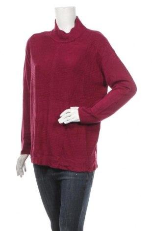 Γυναικείο πουλόβερ Millers, Μέγεθος L, Χρώμα Βιολετί, Ακρυλικό, Τιμή 16,66€