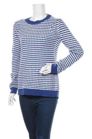 Γυναικείο πουλόβερ Mix, Μέγεθος M, Χρώμα Λευκό, Βαμβάκι,ακρυλικό, Τιμή 14,81€