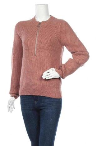 Дамски пуловер Na-Kd, Размер S, Цвят Розов, Цена 8,98лв.