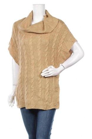 Дамски пуловер Nicole by Nicole Miller, Размер XS, Цвят Зелен, 100% акрил, Цена 6,09лв.