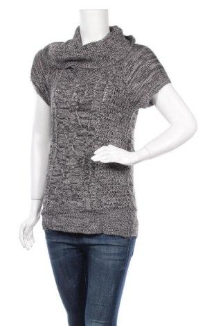 Дамски пуловер No Boundaries, Размер M, Цвят Сив, 100% акрил, Цена 18,74лв.