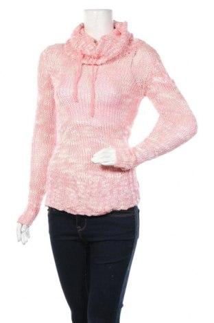 Дамски пуловер No Boundaries, Размер S, Цвят Розов, Акрил, Цена 41,90лв.