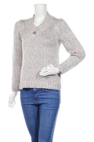 Дамски пуловер ONLY, Размер XL, Цвят Черен, 68% полиестер, 25% акрил, 7% памук, Цена 27,30лв.