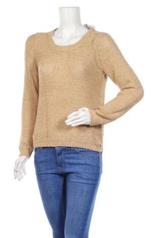 Γυναικείο πουλόβερ ONLY, Μέγεθος M, Χρώμα  Μπέζ, 65%ακρυλικό, 35% πολυαμίδη, Τιμή 14,81€