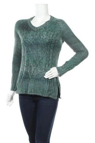 Дамски пуловер Prana, Размер XS, Цвят Син, Акрил, Цена 13,70лв.