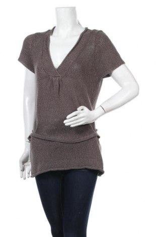 Γυναικείο πουλόβερ Promod, Μέγεθος M, Χρώμα Καφέ, Τιμή 5,91€