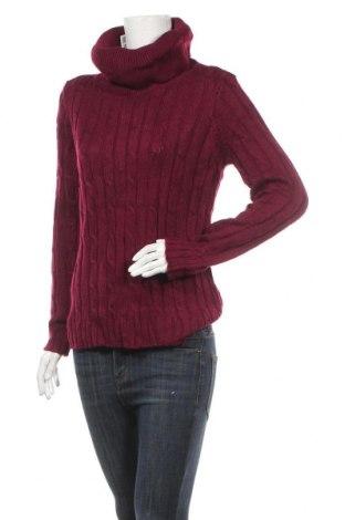 Γυναικείο πουλόβερ Regatta, Μέγεθος L, Χρώμα Βιολετί, Ακρυλικό, Τιμή 23,45€