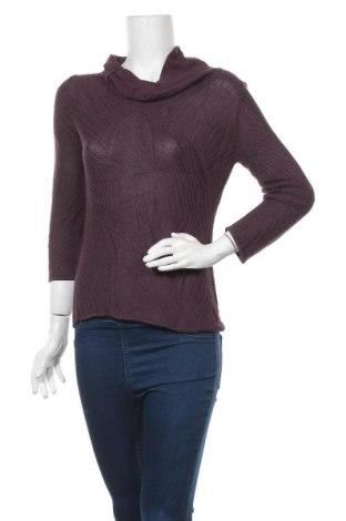 Γυναικείο πουλόβερ Regatta, Μέγεθος M, Χρώμα Βιολετί, Βισκόζη, Τιμή 16,05€