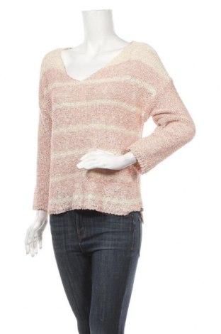 Дамски пуловер Rich & Royal, Размер L, Цвят Многоцветен, 41% памук, 31% полиестер, 10% акрил, 7% лен, 4% вискоза, 4% полиамид, Цена 53,87лв.
