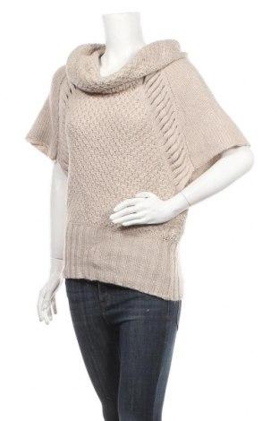 Γυναικείο πουλόβερ Rw & Co., Μέγεθος S, Χρώμα  Μπέζ, 70%ακρυλικό, 30% μαλλί, Τιμή 13,58€