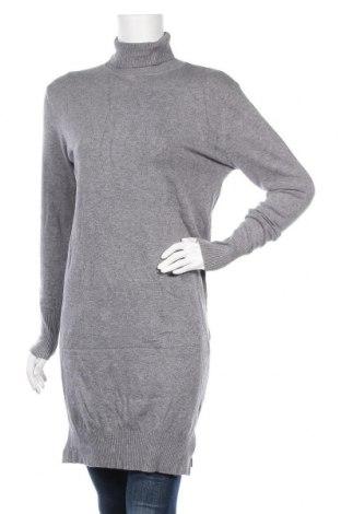 Дамски пуловер Scs, Размер L, Цвят Сив, Цена 35,70лв.