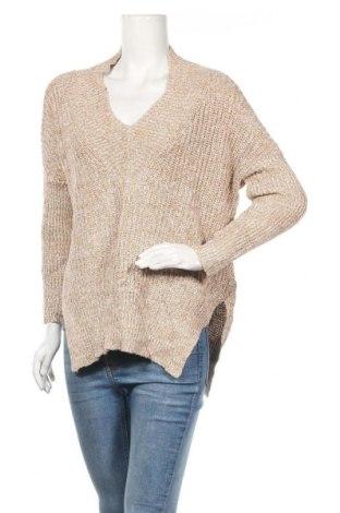 Γυναικείο πουλόβερ Showpo, Μέγεθος S, Χρώμα  Μπέζ, Πολυεστέρας, βαμβάκι, Τιμή 6,59€