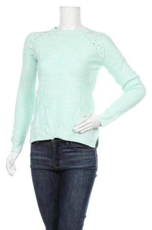 Γυναικείο πουλόβερ So, Μέγεθος S, Χρώμα Μπλέ, Ακρυλικό, Τιμή 17,28€