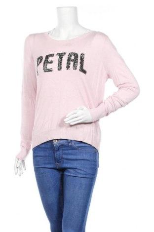 Γυναικείο πουλόβερ Sportsgirl, Μέγεθος L, Χρώμα Ρόζ , 60% βαμβάκι, 40% βισκόζη, Τιμή 10,91€