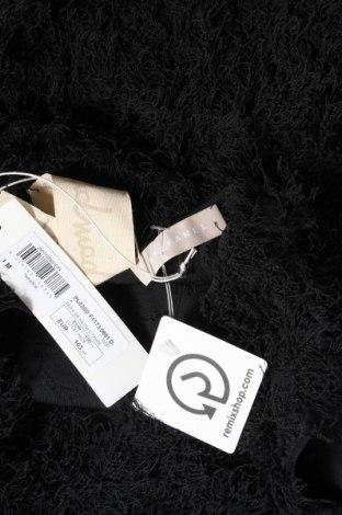 Γυναικείο πουλόβερ Stefanel, Μέγεθος M, Χρώμα Μαύρο, 83% βισκόζη, 17% πολυαμίδη, Τιμή 15,95€