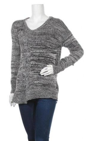 Дамски пуловер Storm, Размер S, Цвят Черен, 33% вискоза, 23% полиамид, 18% памук, 18% вълна, 4% ангора, 4% кашмир, Цена 10,29лв.