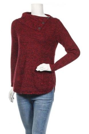 Γυναικείο πουλόβερ Style & Co, Μέγεθος M, Χρώμα Κόκκινο, Ακρυλικό, Τιμή 5,46€