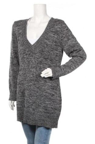 Γυναικείο πουλόβερ Style & Co, Μέγεθος L, Χρώμα Γκρί, 95% βαμβάκι, 5% άλλα υφάσματα, Τιμή 6,14€
