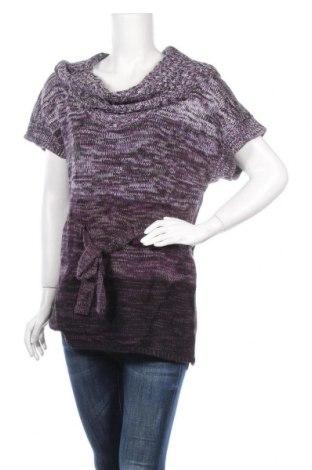 Γυναικείο πουλόβερ Style & Co, Μέγεθος M, Χρώμα Βιολετί, 100%ακρυλικό, Τιμή 8,18€