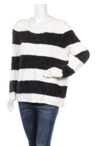 Γυναικείο πουλόβερ Style & Co, Μέγεθος XL, Χρώμα Μαύρο, 73%ακρυλικό, 27% πολυαμίδη, Τιμή 5,72€