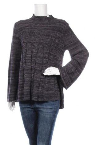 Γυναικείο πουλόβερ Style & Co, Μέγεθος L, Χρώμα Βιολετί, 60% βαμβάκι, 40%ακρυλικό, Τιμή 8,57€