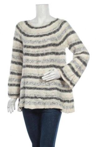 Γυναικείο πουλόβερ Style & Co, Μέγεθος L, Χρώμα Πολύχρωμο, 97%ακρυλικό, 2% άλλα υφάσματα, 1% μεταλλικά νήματα, Τιμή 10,13€