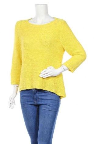 Γυναικείο πουλόβερ Style & Co, Μέγεθος XL, Χρώμα Κίτρινο, 63%ακρυλικό, 37% πολυαμίδη, Τιμή 5,00€