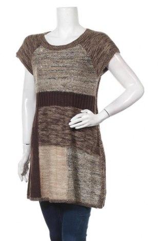 Γυναικείο πουλόβερ Style & Co, Μέγεθος M, Χρώμα Καφέ, 90%ακρυλικό, 10% πολυεστέρας, Τιμή 7,27€