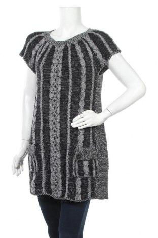 Γυναικείο πουλόβερ Style & Co, Μέγεθος L, Χρώμα Μαύρο, 60% βαμβάκι, 40%ακρυλικό, Τιμή 13,64€