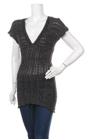 Γυναικείο πουλόβερ Supre, Μέγεθος S, Χρώμα Γκρί, Τιμή 5,23€
