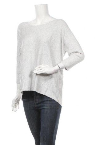 Γυναικείο πουλόβερ Sussan, Μέγεθος XS, Χρώμα Γκρί, 60% βαμβάκι, 40% βισκόζη, Τιμή 6,14€