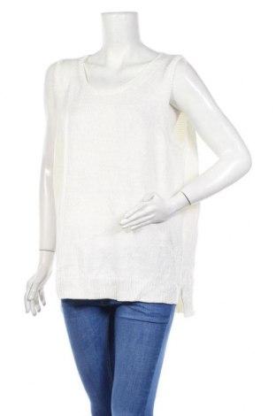 Дамски пуловер Suzanne Grae, Размер XL, Цвят Бежов, Акрил, Цена 6,30лв.