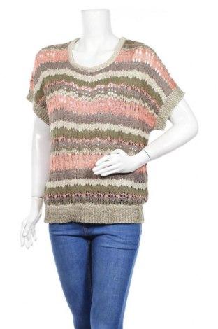 Γυναικείο πουλόβερ Suzanne Grae, Μέγεθος M, Χρώμα Πολύχρωμο, Τιμή 6,14€